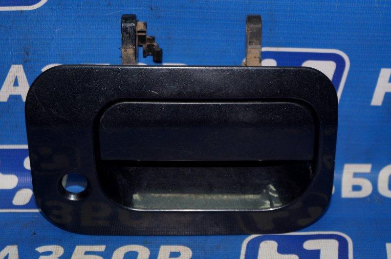 Ручка двери багажника Vortex Tingo T11 1.8 (SQR481FC) FFBC01442 2011 (б/у)