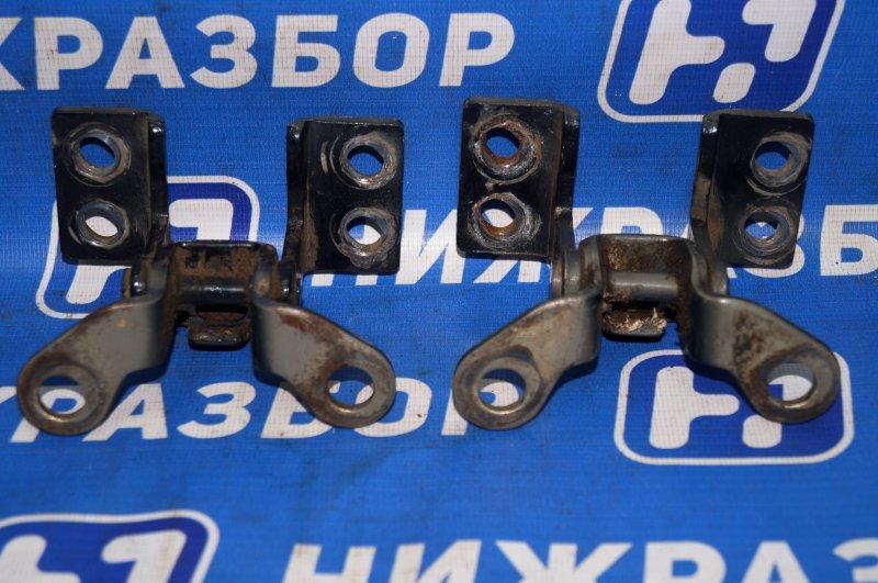 Петля багажника Vortex Tingo T11 1.8 (SQR481FC) FFBC01442 2011 (б/у)