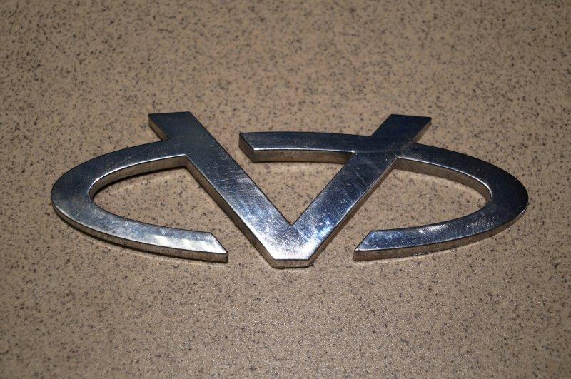 Значок (эмблема) Vortex Tingo T11 1.8 (SQR481FC) FFBC01442 2011 (б/у)