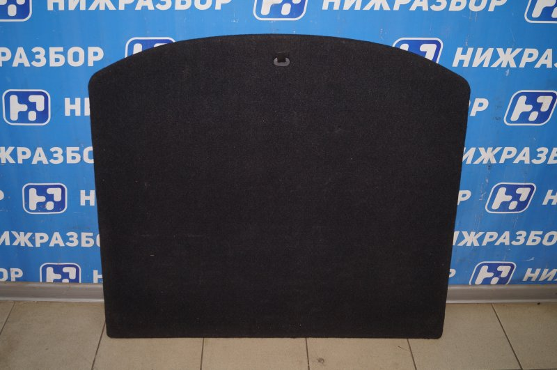 Пол багажника Kia Sportage 3 2.0 (G4KD) 2013 (б/у)
