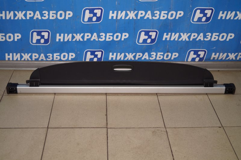 Шторка багажника Kia Sportage 3 2.0 (G4KD) 2013 (б/у)
