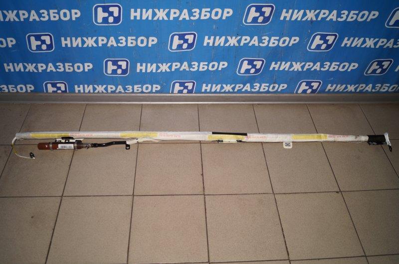 Шторка ( подушка безопасности ) Kia Sportage 3 2.0 (G4KD) 2013 правая (б/у)