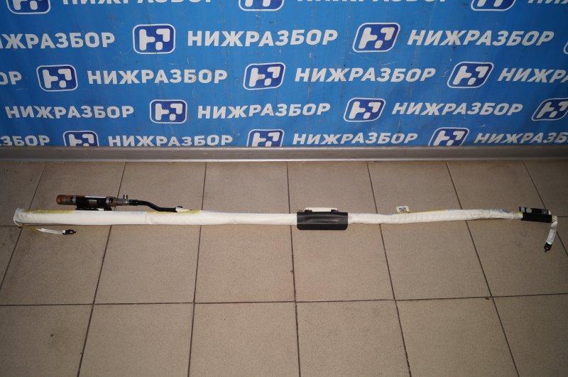 Шторка ( подушка безопасности ) Kia Sportage 3 2.0 (G4KD) 2013 левая (б/у)