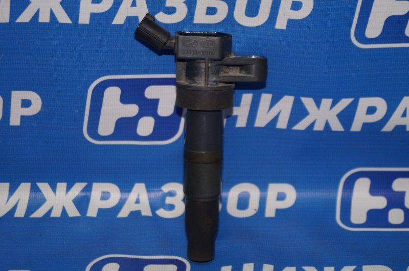 Катушка зажигания Kia Sportage 3 2.0 (G4KD) 2013 (б/у)