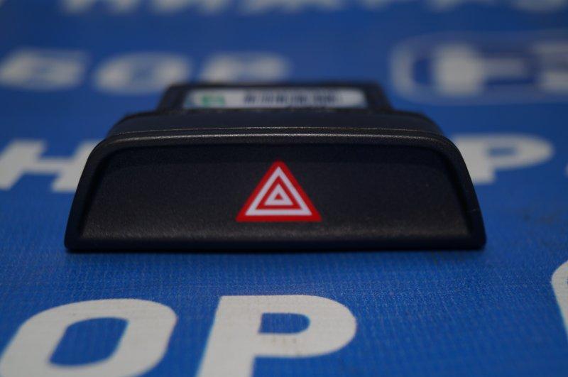 Кнопка аварийной сигнализации Kia Sportage 3 2.0 (G4KD) 2013 (б/у)