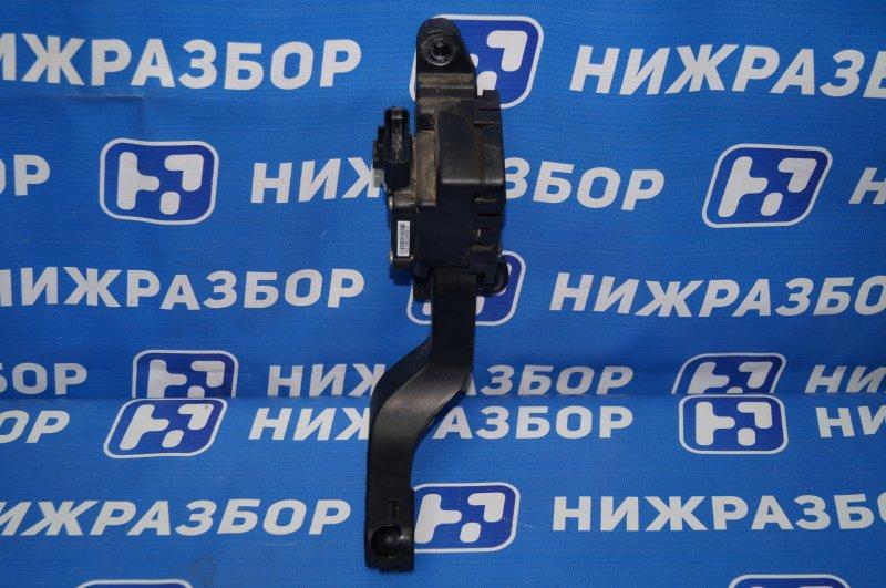 Педаль газа Kia Sportage 3 2.0 (G4KD) 2013 (б/у)