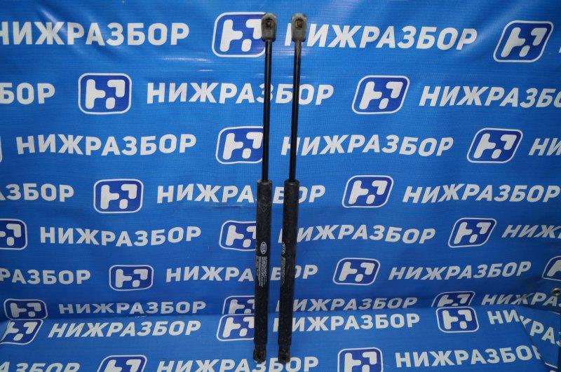 Амортизатор багажника Kia Sportage 3 2.0 (G4KD) 2013 (б/у)