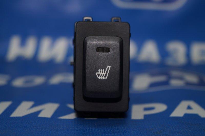 Кнопка обогрева сидений Kia Sportage 3 2.0 (G4KD) 2013 задняя правая (б/у)