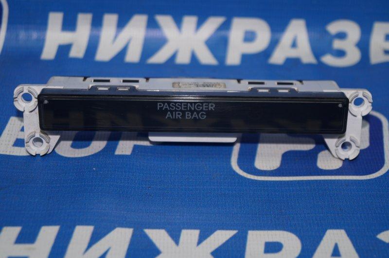 Индикатор Kia Sportage 3 2.0 (G4KD) 2013 (б/у)