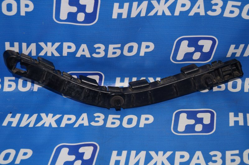 Направляющая бампера Kia Sportage 3 2.0 (G4KD) 2013 задняя правая (б/у)