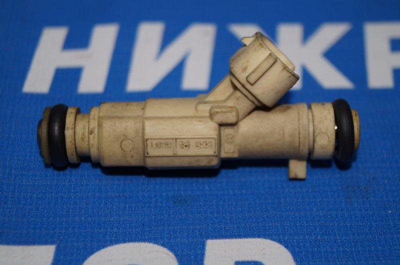 Форсунка Kia Sportage 3 2.0 (G4KD) 2013 (б/у)