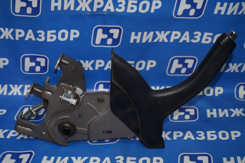 Ручник Kia Sportage 3 2.0 (G4KD) 2013 (б/у)