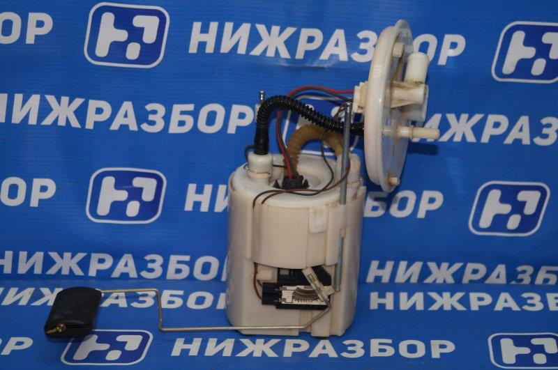 Насос топливный Kia Sportage 3 2.0 (G4KD) 2013 (б/у)