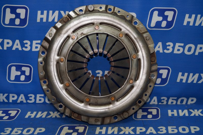 Корзина сцепления Kia Sportage 3 2.0 (G4KD) 2013 (б/у)