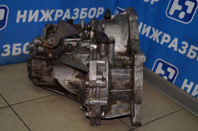 Мкпп Kia Sportage 3 2.0 (G4KD) 2013 (б/у)