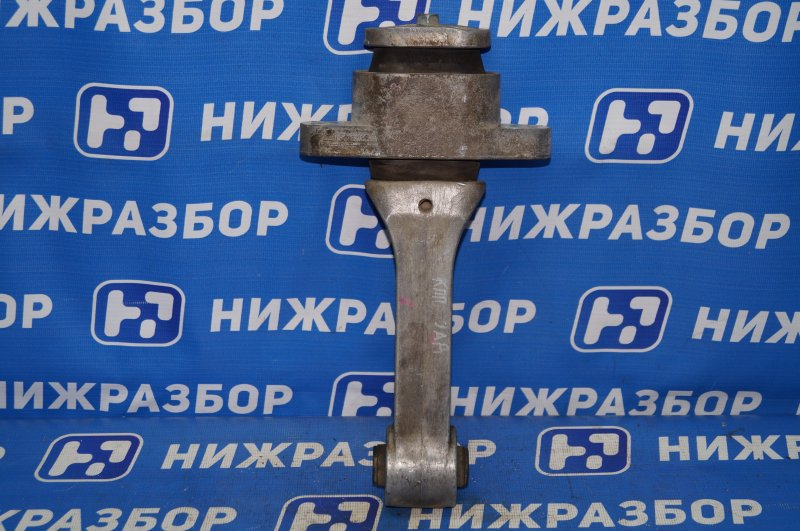 Опора кпп Kia Sportage 3 2.0 (G4KD) 2013 задняя (б/у)
