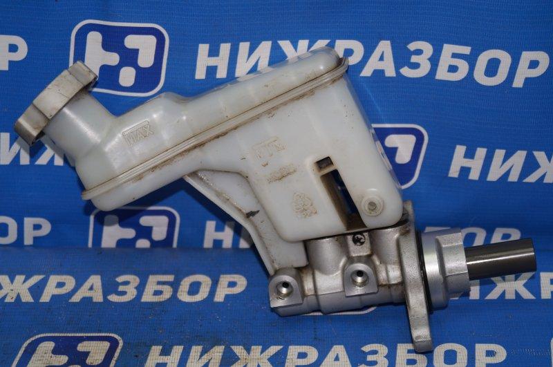 Цилиндр тормозной главный Kia Sportage 3 2.0 (G4KD) 2013 (б/у)