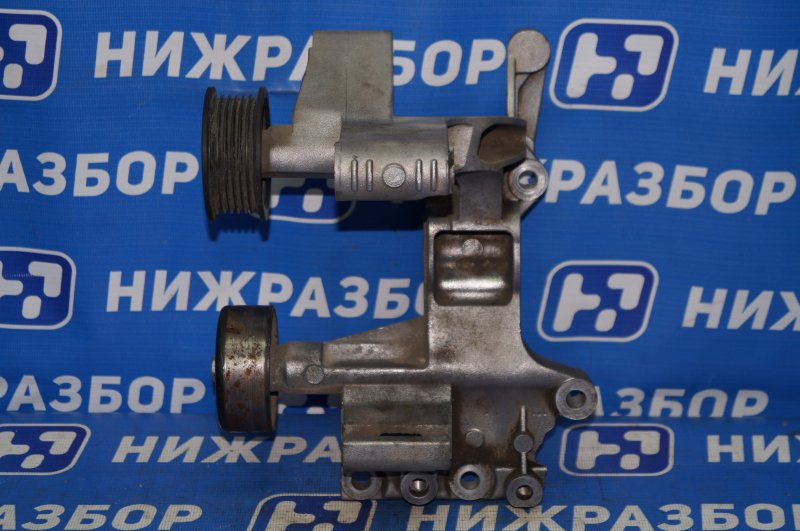 Кронштейн кондиционера Kia Sportage 3 2.0 (G4KD) 2013 (б/у)