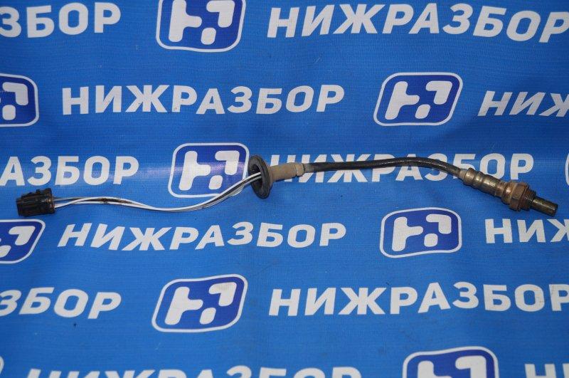 Датчик кислородный Kia Sportage 3 2.0 (G4KD) 2013 нижний (б/у)