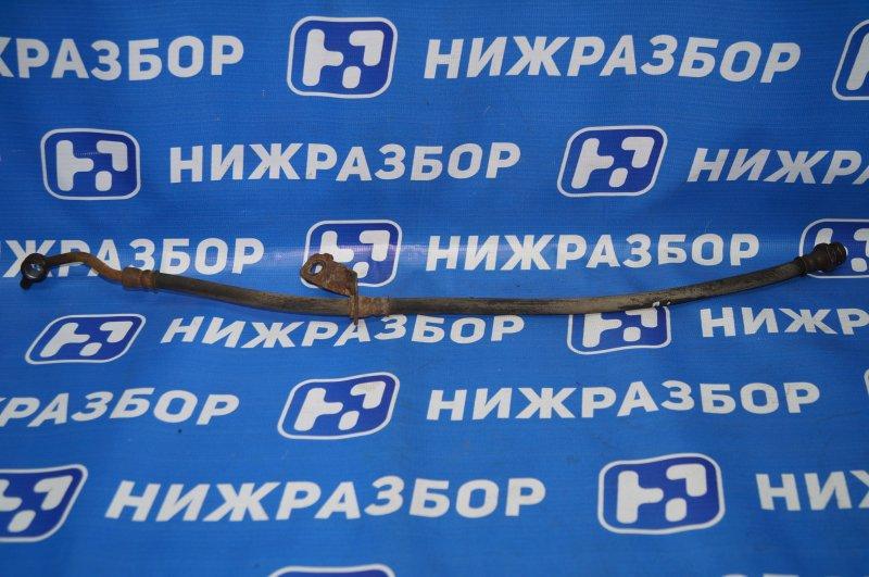 Шланг тормозной Kia Sportage 3 2.0 (G4KD) 2013 передний левый (б/у)
