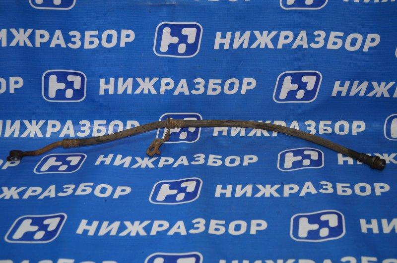 Шланг тормозной Kia Sportage 3 2.0 (G4KD) 2013 передний правый (б/у)