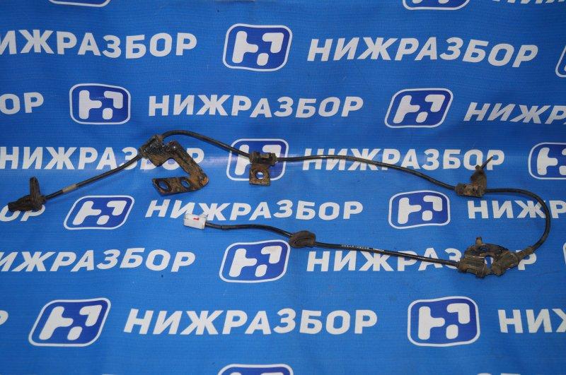 Датчик abs Kia Sportage 3 2.0 (G4KD) 2013 задний левый (б/у)