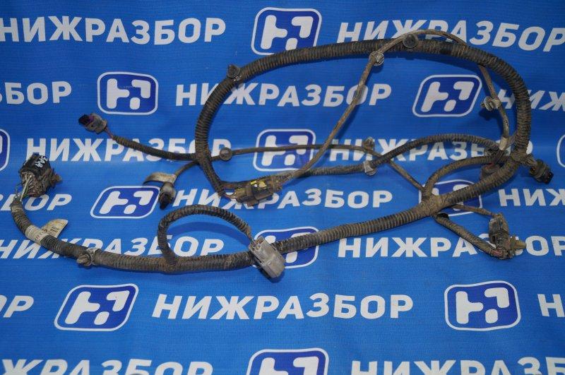 Проводка (коса) Kia Sportage 3 2.0 (G4KD) 2013 (б/у)