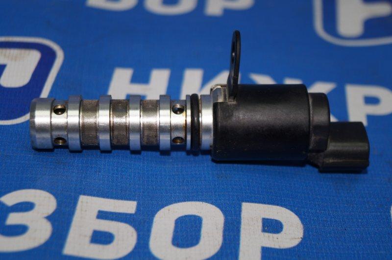 Клапан  изменения фаз грм Kia Sportage 3 2.0 (G4KD) 2013 (б/у)