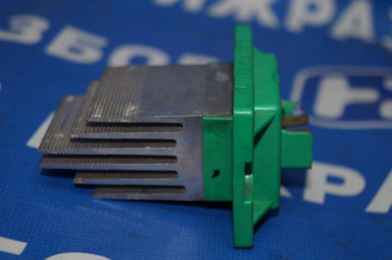 Резистор отопителя Kia Sportage 3 2.0 (G4KD) 2013 (б/у)