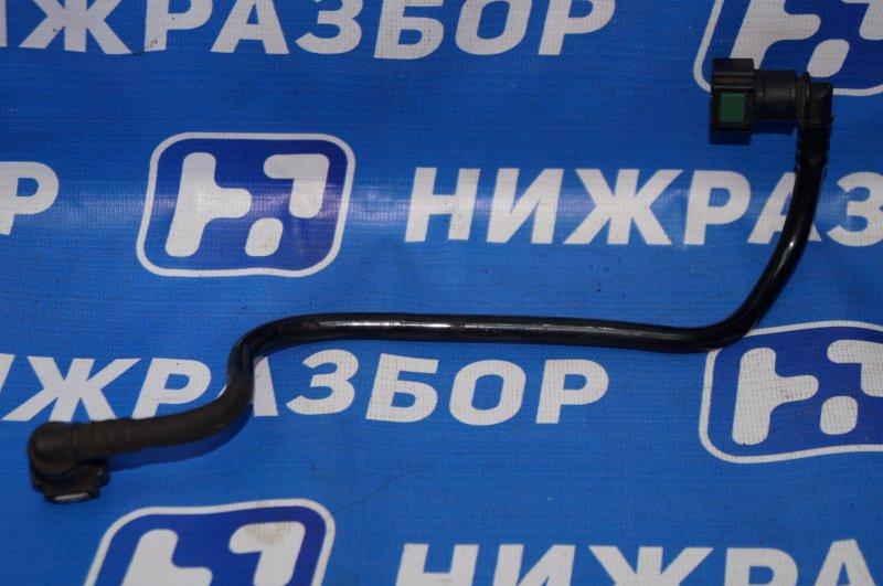 Трубка топливная Kia Sportage 3 2.0 (G4KD) 2013 (б/у)
