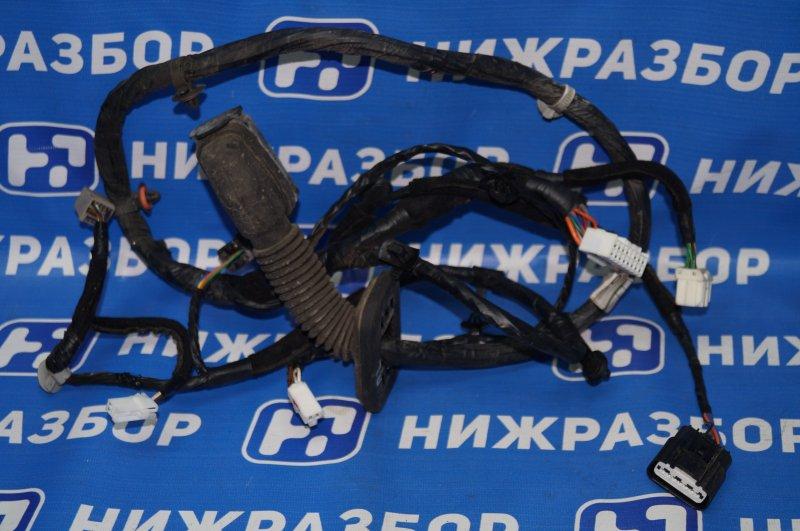 Проводка двери Kia Sportage 3 2.0 (G4KD) 2013 передняя левая (б/у)