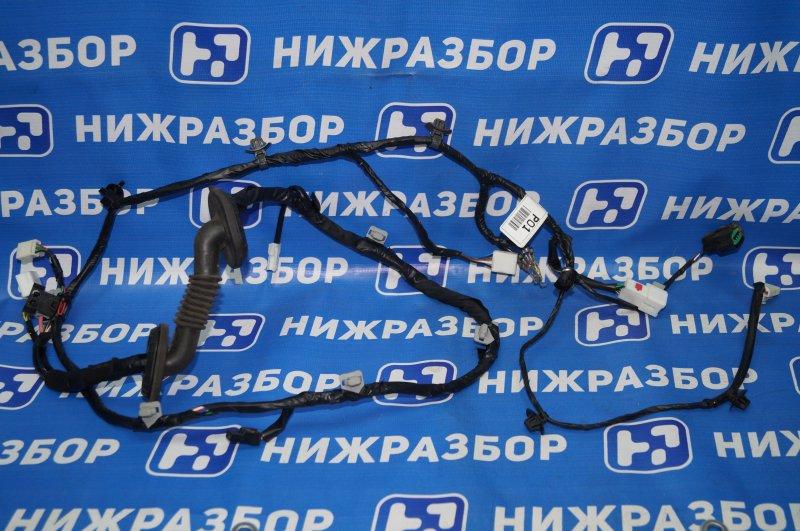 Проводка двери Kia Sportage 3 2.0 (G4KD) 2013 (б/у)