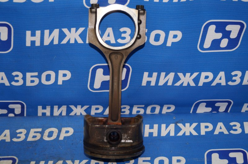 Поршень с шатуном Kia Sportage 3 2.0 (G4KD) 2013 (б/у)