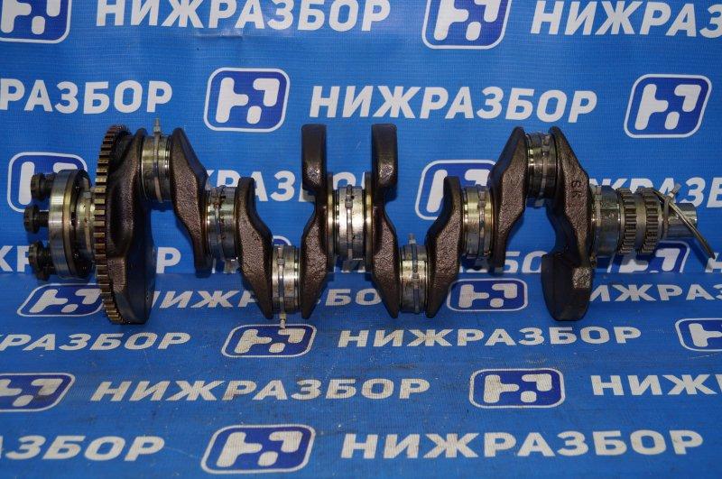 Коленвал Kia Sportage 3 2.0 (G4KD) 2013 (б/у)