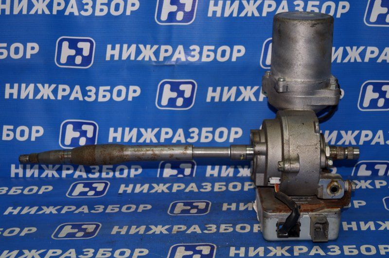 Серводвигатель рулевой рейки Kia Sportage 3 2.0 (G4KD) 2013 (б/у)