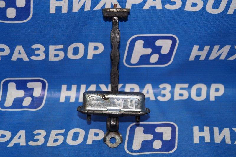 Ограничитель двери Kia Ceed ED 1.6 (G4FC) 2008 передний правый (б/у)