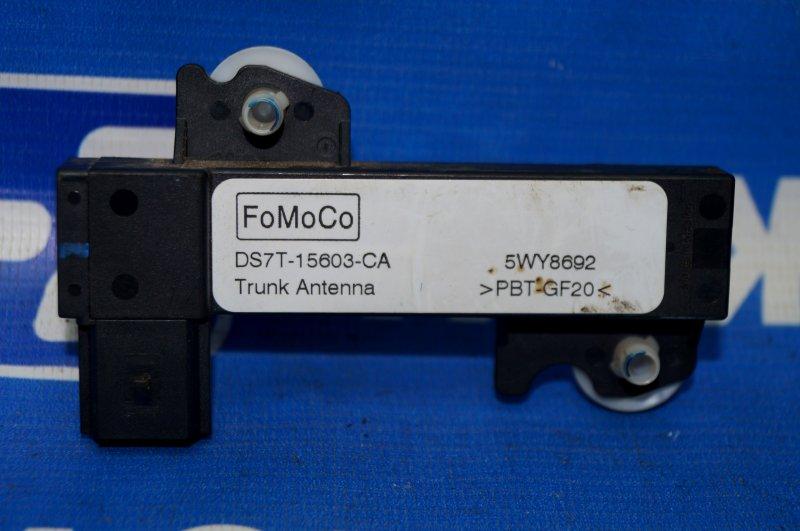 Антенна Ford Mondeo 5 2.0 (TNCC) 2017 (б/у)