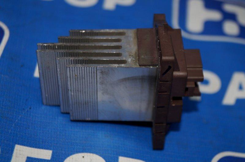 Резистор отопителя Kia Ceed ED 1.6 (G4FC) 2008 (б/у)