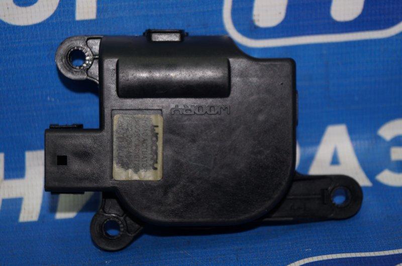Моторчик заслонки печки Kia Ceed ED 1.6 (G4FC) 2008 (б/у)