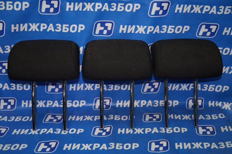 Подголовник Kia Ceed ED 1.6 (G4FC) 2008 задний (б/у)
