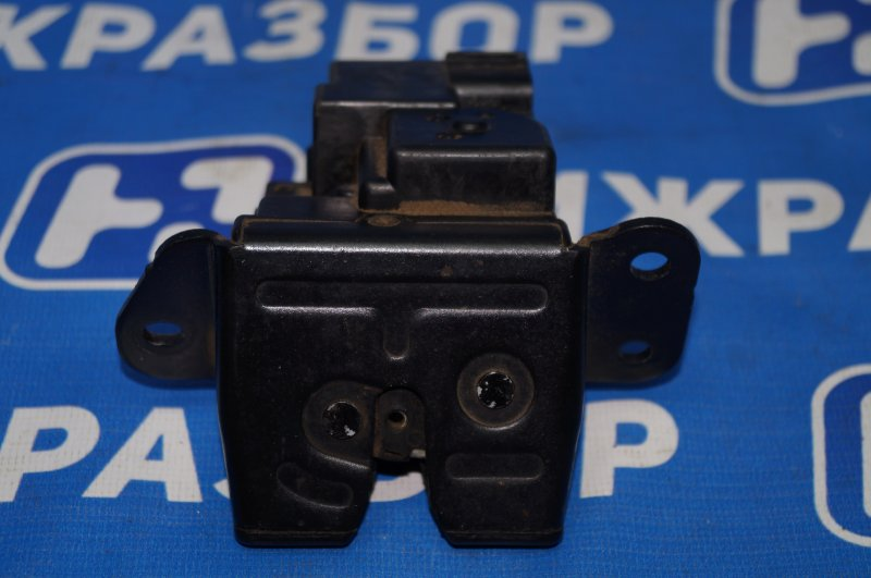 Замок багажника Kia Ceed ED 1.6 (G4FC) 2008 (б/у)