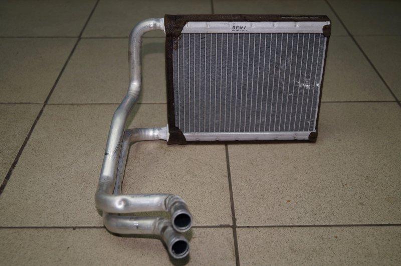 Радиатор отопителя Kia Ceed ED 1.6 (G4FC) 2008 (б/у)