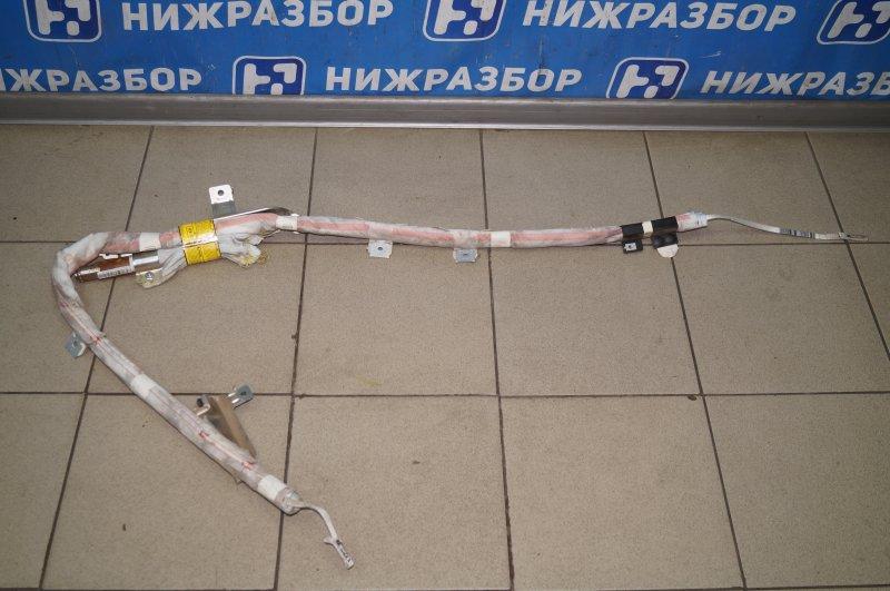 Шторка ( подушка безопасности ) Kia Ceed ED 1.6 (G4FC) 2008 правая (б/у)