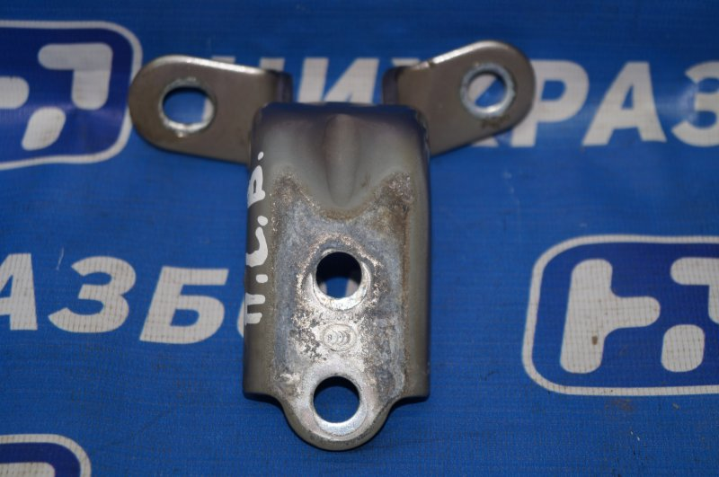 Петля двери Kia Ceed ED 1.6 (G4FC) 2008 передняя левая верхняя (б/у)