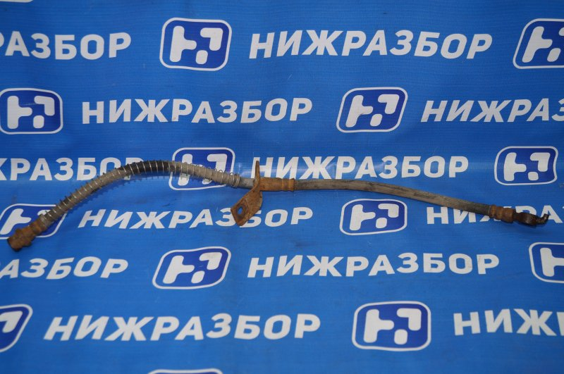 Шланг тормозной Kia Ceed ED 1.6 (G4FC) 2008 передний левый (б/у)