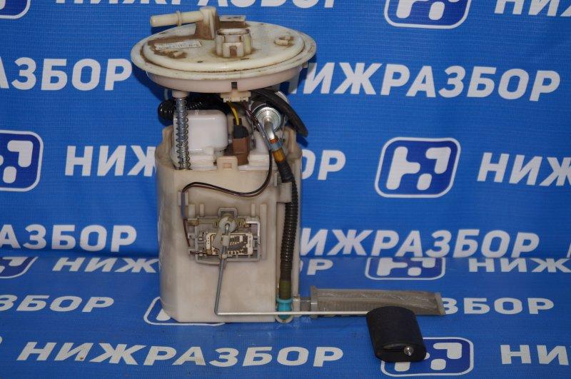 Насос топливный Kia Ceed ED 1.6 (G4FC) 2008 (б/у)