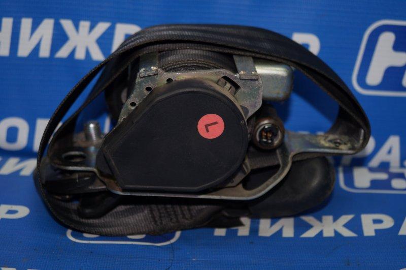 Ремень безопасности с пиропатроном Kia Ceed ED 1.6 (G4FC) 2008 передний левый (б/у)