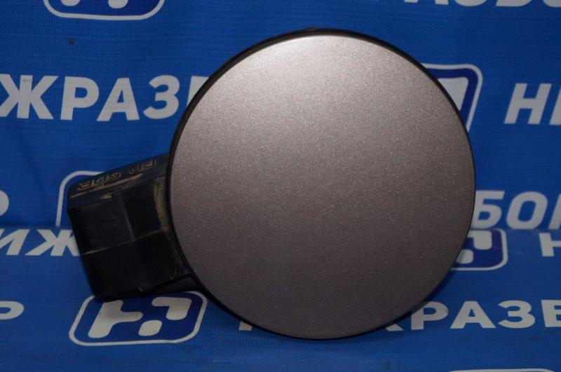 Лючок бензобака Kia Ceed ED 1.6 (G4FC) 2008 (б/у)