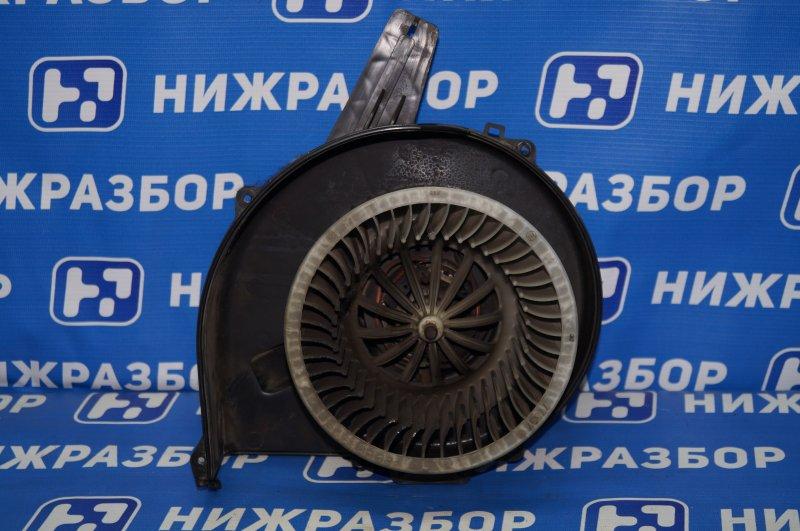 Моторчик печки Skoda Rapid 1.6 CWV 2017 (б/у)