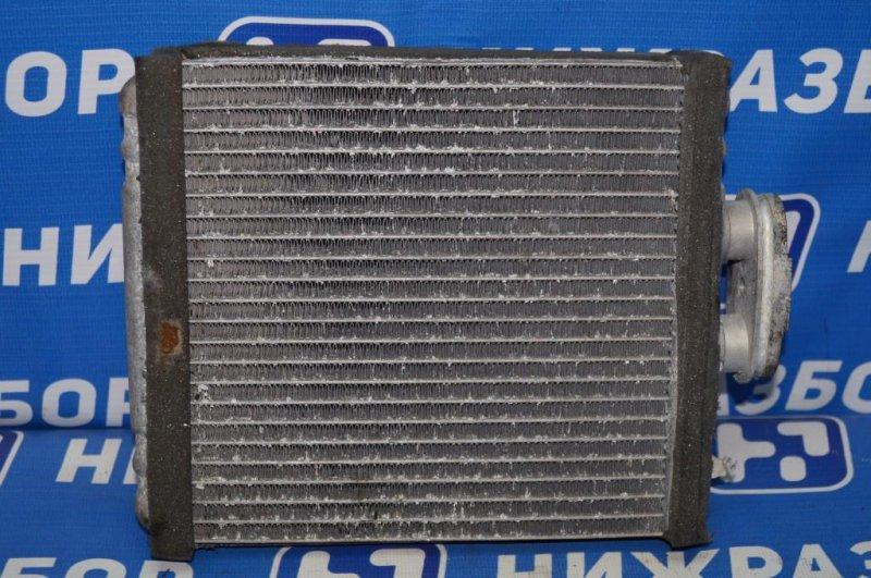 Радиатор отопителя Skoda Rapid 1.6 CWV 2017 (б/у)